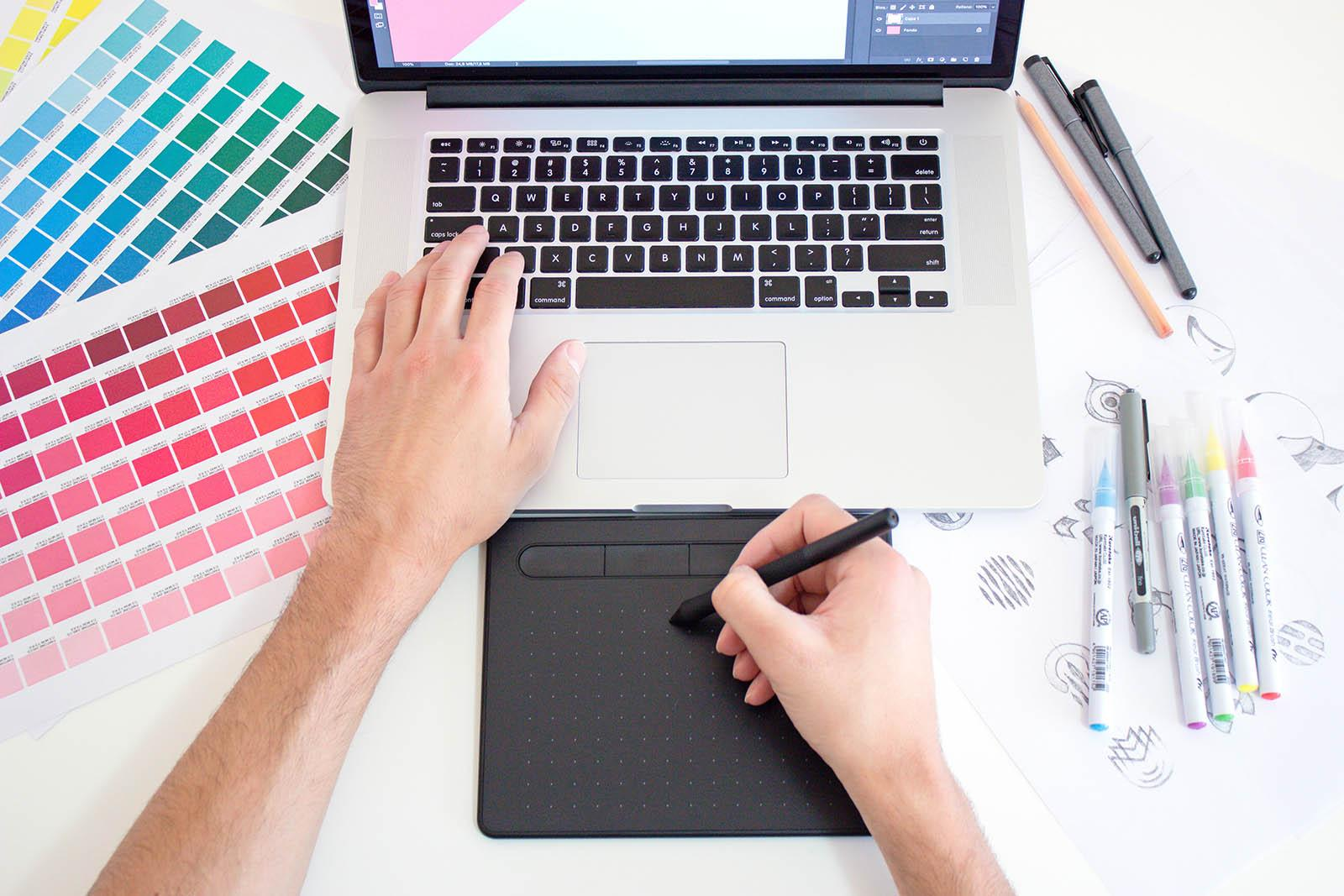 Landing your dream design job: What to put on your CV