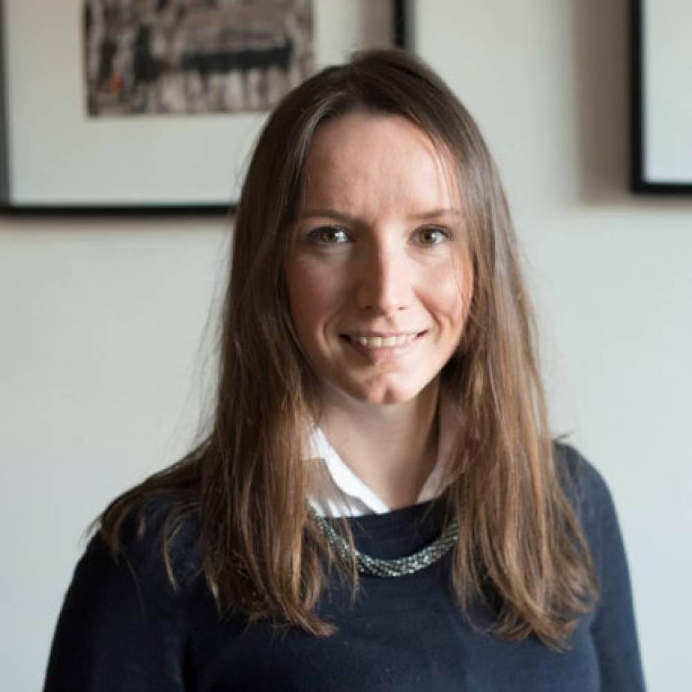 Catherine Madden